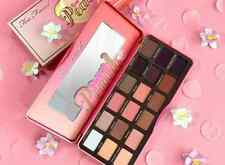 Brand New Too Faced Sweet Peach Palette 18 Colors Free Ship