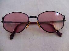 Vintage Sferoflex Bifocal Eye Sun Glasses Made in Italy Pat 2443