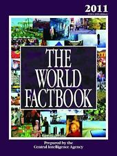 THE WORLD FACTBOOK 2011 (978159797 - CENTRAL INTELLIGENCE AGENCY (HARDCOVER) NEW
