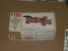 1967 PYRO 1911 Mercer Toy Tonneau plastic model car kit C460-125 in box