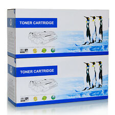 2 TK410 Toner Cartridge For Kyocera KM1620 KM1635 KM1650 KM-2020 KM-2035 KM-2050