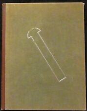 The Last Rivet: Story of Rockefeller Ctr. Berenice Abbott, Margaret Bourke-White