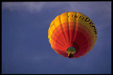 528088 CorelDRAW Balloon In Air A4 Photo Print