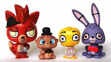 FNAF Five Nights at Freddy's OOAK custom figure Littlest pet shop LPS Chica