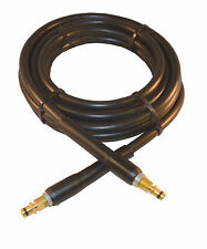 New 10m Hose for KARCHER K Series Pressure Washers Click-Click Quick Release TR
