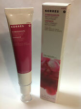 Korres Mattifying Treatment, Pomegranate,1.35 Ounce - Oily/Combination Skin NEW