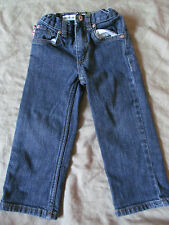 BABY/TODDLER BOY'S ECKO SKINNY BLUE JEAN PANTS SIZE 2T (24 MONTHS) IN EUC!!