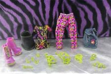 Monster High - Venus McFlytrap - LOT Of Outfit Clothes , Shoes&Accessories #1155