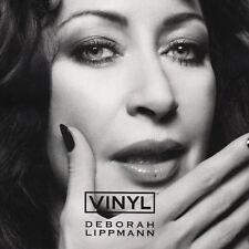 Deborah Lippmann - Vinyl -  12 TRACK MUSIC CD - NEW SEALED - G722