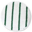 Low Profile Scrub-Strip Carpet Bonnet, 17