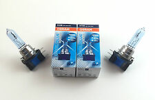 2x Osram H15 Cool Blue Intense Lampe 64176CBI 12V 55/15W ECE R37 Made in Germany