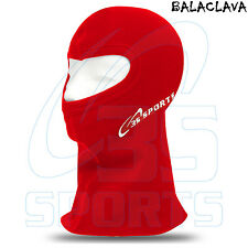 Cycling Thermal Fleece Balaclava Neckwarmer Neck Full Face Mask Hat Cap Cover
