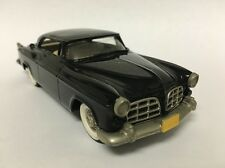 Brooklin 1/43 Scale BRK19 004A  - 1955 Chrysler C300 Miniature Cars USA 1 Of 500