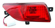 REAR BUMPER BAR FOG LIGHT LAMP for GREAT WALL V200 V240 2012 -2015 LEFT SIDE LH