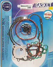 Aprilia RS50 RS 50 2006 Onwards    Full Gasket Set / Kit Piaggio Engine