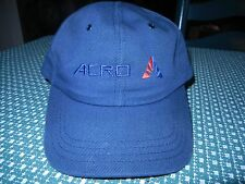 Men's Navy Blue Baseball Cap ACRO NWOT