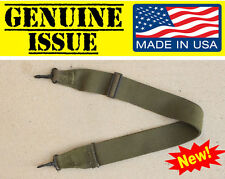 US MILITARY KOREAN WAR GENERAL PURPOSE CARRYING CANVAS STRAP SHOULDER USMC SLING