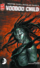 Weston Cage & Nicolas Cage's Voodoo Child TPB: Shadow Play, Carey, Michael, New