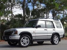 Land Rover: Discovery 4.6 SE 4x4