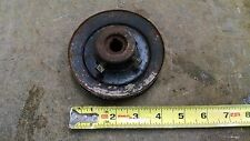Exmark Turf Tracer Pump Belt Drive Pulley Sheave 1-413010