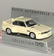 Busch H0 40301 BMW 3.5 CSL in der CDM Ausführung, OVP, 1:87, 42/05