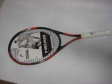 Maria Sharapova signed Head official Tennis Racquet + COA