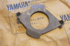 YAMAHA YTM200 YTM225  YFM200 YFM225  GENUINE CLUTCH LOCK WASHER - # 90215-22206