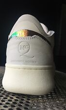 New $325 Size 7 Alexander McQueen By Puma McQ Move Lo Iridescent Copper/Green