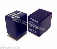 N° 10 RELE' RELAY SIEMENS/TYCO V23072-C1061-A308 X127 FIAT