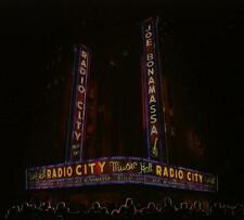 Live At Radio City Music Hall (DVD+CD) von Joe Bonamassa (2015), Neu OVP !!!