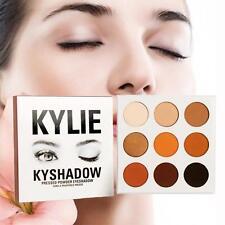 Professional Erde 6 Farben matt Lidschatten Palette Cosmetic Augenschatten Bunt