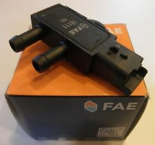 Particulate Filter Differential Pressure Sensor FAP DPF Peugeot 206 207 307 407