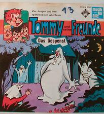 """TOMMY UND SEINE FREUNDE - DAS GESPENST - STEINWAY & SONS  -7""""SINGLES(E960)"""