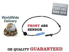 FOR ROVER 75 & MG ZT MGZT 1999--  NEW FRONT ABS ANTI LOCK BRAKE SENSOR SSB000150