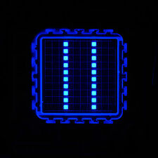 20W Watt 45mil Chips Blue High Power LED SMD chip Light Lamp 465nm 1000LM DIY