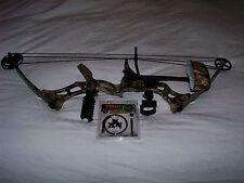 COMPOUND BOW 70lb [THRESHOLD BY MARTIN