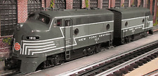 RMT/READY MADE TRAINS BEEF MINI F-3 A-A DIESEL SET NYC/NEW YORK CENTRAL O GAUGE