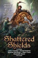 Shattered Shields (BAEN) by