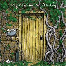 EXPLOSIONS IN THE SKY CD - TAKE CARE, TAKE CARE, TAKE CARE (2011) - NEW UNOPENED