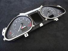 Original Audi S6 4F 5.2 Tacho Kombiinstrument Tachometer 4F0920931G 4F0910930C