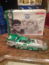 1/16 2003 John Force 3 Stooges 75th Anniversary NHRA BLOWN TOP FUEL FUNNY CAR