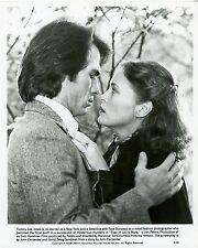 FAYE DUNAWAY TOMMY LEE JONES EYES OF LAURA MARS 1978 VINTAGE PHOTO ORIGINAL #15