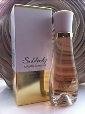 1 x Ladies Womens Suddenly Madame Glamour Perfume 50ml EDP Brand New & Sealed