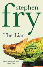 The Liar by Stephen Fry (Paperback, 2004)