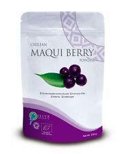 Selva Organic Maqui Berry Powder - 250g
