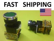 Push Button Momentary Switch Heavy Duty Industrial Electrical Engineer Supply