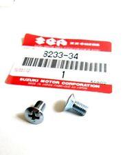 Suzuki headlight HEADLAMP SCREWS t500 gt500 t350 t305 t250 t200 re5 ts90 tc90