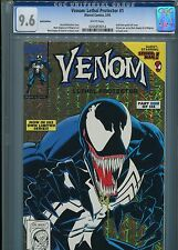 Venom: Lethal Protector #1 (Gold Edition)  CGC 9.6 WP