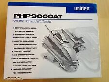 Uniden PHP9000AT,  900MHz Cordless Phone, AT&T Wireless PBX System