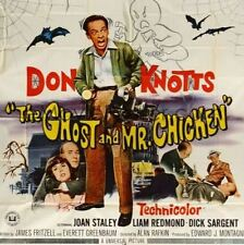 The Ghost And Mr. Chicken    1966       Don Knotts  DVD